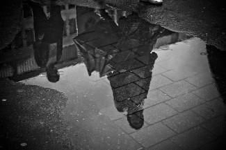 На Пензенскую область надвигаются дожди