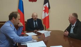 Кому стоит «готовиться» к приезду главного следователя Пензы Матушкина