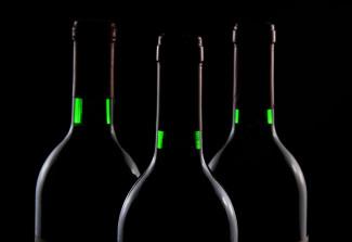 Страсть к алкоголю заставила жительницу Пензы украсть литровую бутылку вина