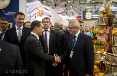 Медведев высоко оценил потенциал пензенских аграриев