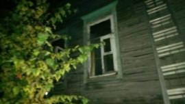 Спасатели тушили страшный пожар в двухквартирном доме под Пензой
