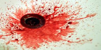 Разгневанный житель Пензенской области пырнул ножом товарища