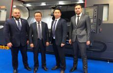 Пензенские станки завоевывают Италию