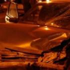 В МЧС сообщили о жуткой массовой аварии с шестью автомобилями под Пензой