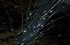 В Пензенской области отечественная легковушка на полной скорости сбила пешехода