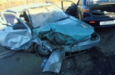 В МЧС сообщили о жуткой аварии с несколькими пострадавшими под Пензой