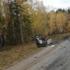 Ужасная авария под Пензой. Есть погибший