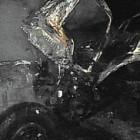 В Пензе бригада спасателей тушила полыхающую фуру