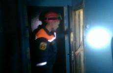 Пензенские спасатели вытащили из заточения пенсионеров