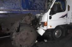 Массовая авария под Пензой. Двое погибли