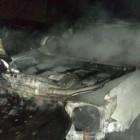 В Нижнеломовском районе снова происшествие с автомобилем