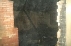Вспыхнул как спичка: в Пензе сгорел гараж
