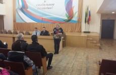 В Пензе провели совещание по антитеррористической защищенности