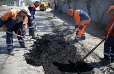 В Пензе запретят земляные работы