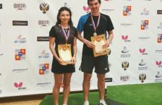 Пензенская спортсменка получила право на звание мастер спорта РФ