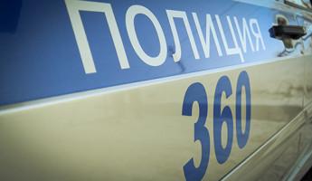 Житель Нижнеломовского района ограбил КАМАЗ