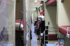Пассажир поезда ограбил попутчика и вышел на станции Пенза I