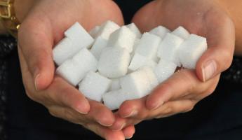 В России сильно подорожал сахар