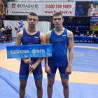 Пензенские борцы стали призерами национальных соревнований