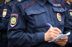 Житель Пензенской области украл инструменты из открытого авто