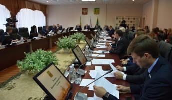Депутаты проверили, сделала ли администрация Пензы работу над ошибками – версия цензурная