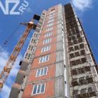 Унылые перспективы строительной отрасли