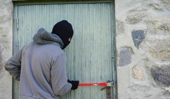 Житель Сердобского района Пензенской области задержан по подозрению в квартирной краже