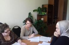 """Пензенские предприниматели, занижающие зарплату, вызваны """"на ковер"""" в Октябрьскую налоговую"""