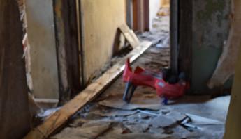 Могло быть и хуже: расселенные дома в Заводском районе снова заселены