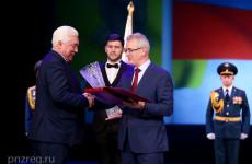 Пензенский государственный университет с размахом отметил 75-летие
