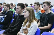 Школьник из Пензы принимает участие в первой образовательной программе по кибербезопасности, которая стартовала в Сочи