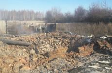 СК проводит проверку по факту двух смертельных пожаров в Пензенской области
