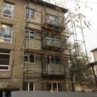 Готово! Пострадавший от взрыва дом на Крупской в Пензе восстановлен