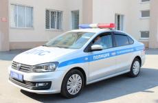 За выходные в Пензе и области задержано более 60 нетрезвых водителей