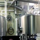 Крушение «Старого пивовара» продолжается