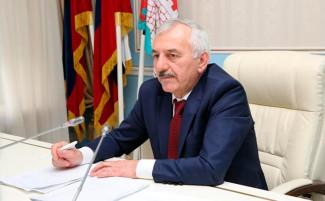 Исполняющий обязанности мэра Махачкалы обвиняется в краже 40 миллионов рублей из городского бюджета