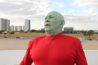 В Пензе могут появиться зеленые человечки