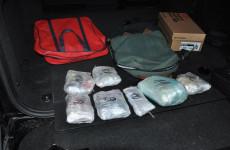 Партия особо крупного размера: вынесен приговор двум пензенцам, пытавшимся продать 70 килограмм наркотика