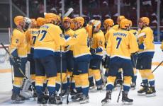 Пензенский «Дизель» одержал головокружительную победу в Санкт-Петербурге