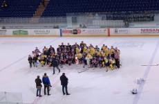 Звездный лед: команда Белозерцева против российской прессы