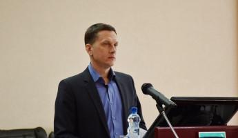 Мэр Пензы назначил нового директора МБУ «Автомобильное транспортное хозяйство»