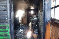 Названа причина смертоносного пожара в Нижнеломовском районе