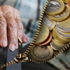 Безработный пензенец-уголовник выпотрошил заначку пенсионера