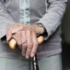 Молодая пензячка жестоко избила незнакомую старушку ее же тростью