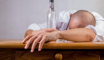 Мгновенная карма: пензенец, насмерть забивший знакомого, на следующий день умер от алкоголя