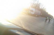 Жуткое ДТП на трассе под Чемодановкой: «Гранта» столкнулась с тягачом, есть погибшие