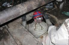В одной из пензенских теплотрасс найден труп мужчины