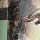 В Пензе спасатели эвакуировали из горящего здания 30 человек