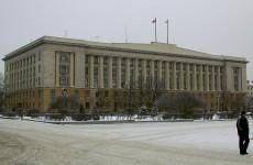 На подсветку здания Пензенского правительства из бюджета могут потратить более миллиона рублей
