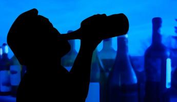 Житель Пензенской области обокрал своего собутыльника